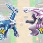 Où pré-commander Pokémon Brilliant Diamond et Shining Pearl sur Switch