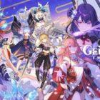 """Genshin Impact révèle le tournage de la bande originale d'Inazuma, """"Realm of Tranquil Eternity"""""""