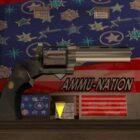 5 alternatives intéressantes à Ammu-Nation dans la série GTA