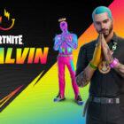 Fortnite ajoute le skin J Balvin cette semaine, voici comment le déverrouiller tôt gratuitement