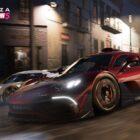 Forza Horizon 5 dévoile un nouveau gameplay et des voitures de couverture à la gamescom 2021