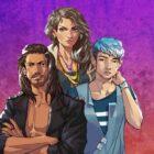 Rencontres est terrible dans Boyfriend Dungeon, et c'est peut-être le point