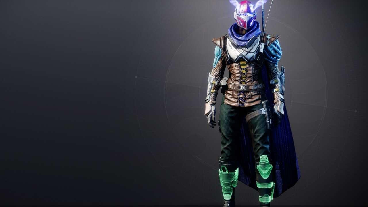 Guide Destiny 2: Comment obtenir Radiant Dance Machines Hunter Exotic