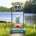 Journée communautaire de septembre Pokemon Go: Oshawott, mouvements de l'événement et heure de début