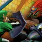 Aléatoire : Speedrunner bat Zelda : Ocarina Of Time dans Smash Bros. Brawl