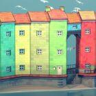 Critique de Townscaper (Switch eShop) |  La vie de Nintendo