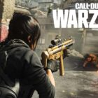 Le buff Secret Warzone MP5 en fait l'une des meilleures armes du jeu