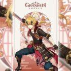 Genshin Impact 2.2 mise à jour pour apporter la bannière de personnage de Thoma