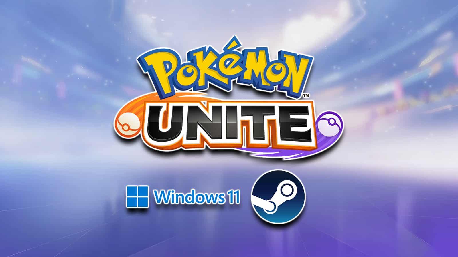 Date de sortie de Pokemon Unite PC : tout ce que nous savons