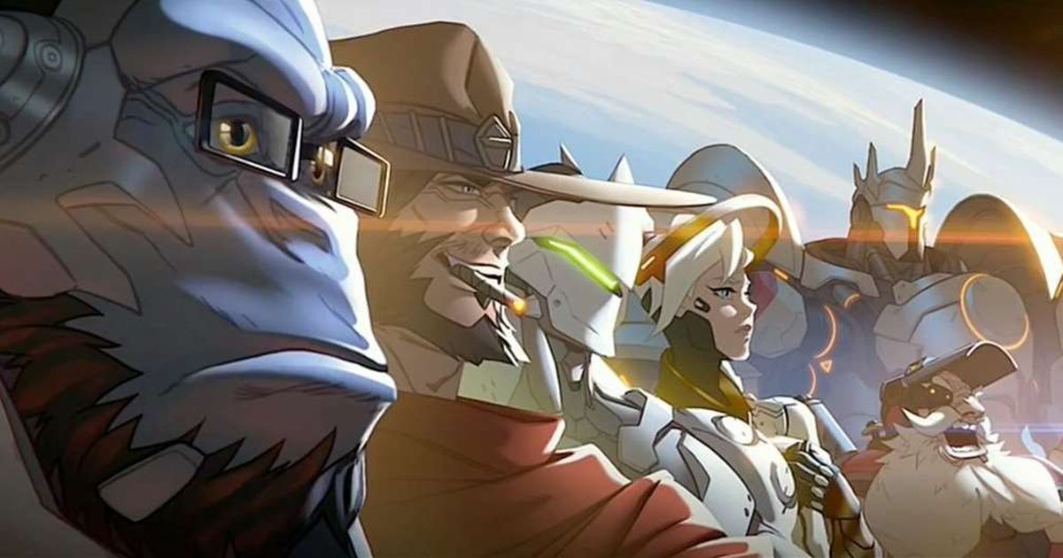 Blizzard change Overwatch et les personnages de World of Warcraft à la suite d'un procès