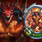 Diablo rejoint Hearthstone pour le nouveau mode Mercenaires le 12 octobre