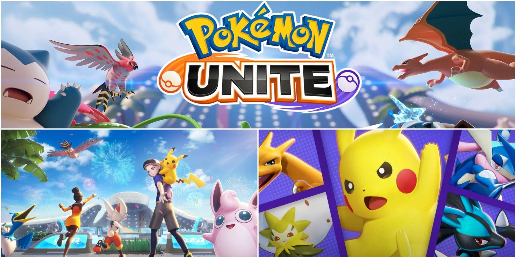 5 choses que nous avons aimées à propos de Pokemon Unite (et 5 choses que nous n'aimons pas)
