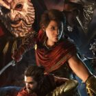 Assassin's Creed Odyssey fonctionnera à 60 FPS sur les consoles de nouvelle génération demain