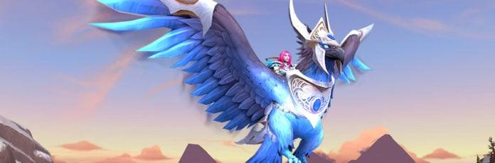 Blizzard offre des tas de butin Hearthstone et World of Warcraft pour booster les sous-marins