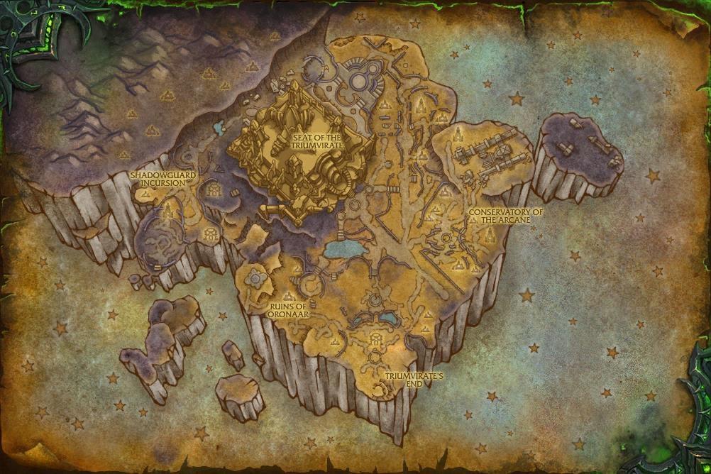 Blizzard renomme des personnages et des villes pour supprimer les références aux anciens développeurs de WoW