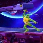CatDog et April O'Neil viennent à Nickelodeon All-Star Brawl