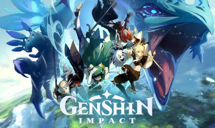 Compte à rebours de la date de sortie de Genshin Impact 2.1 et nouvelles de maintenance de la mise à jour 2.1 |  Jeux |  Divertissement