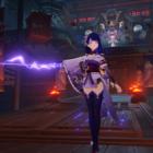 Date de sortie de la mise à jour Genshin Impact 2.1 annoncée - ajoute Baal, Aloy, la pêche