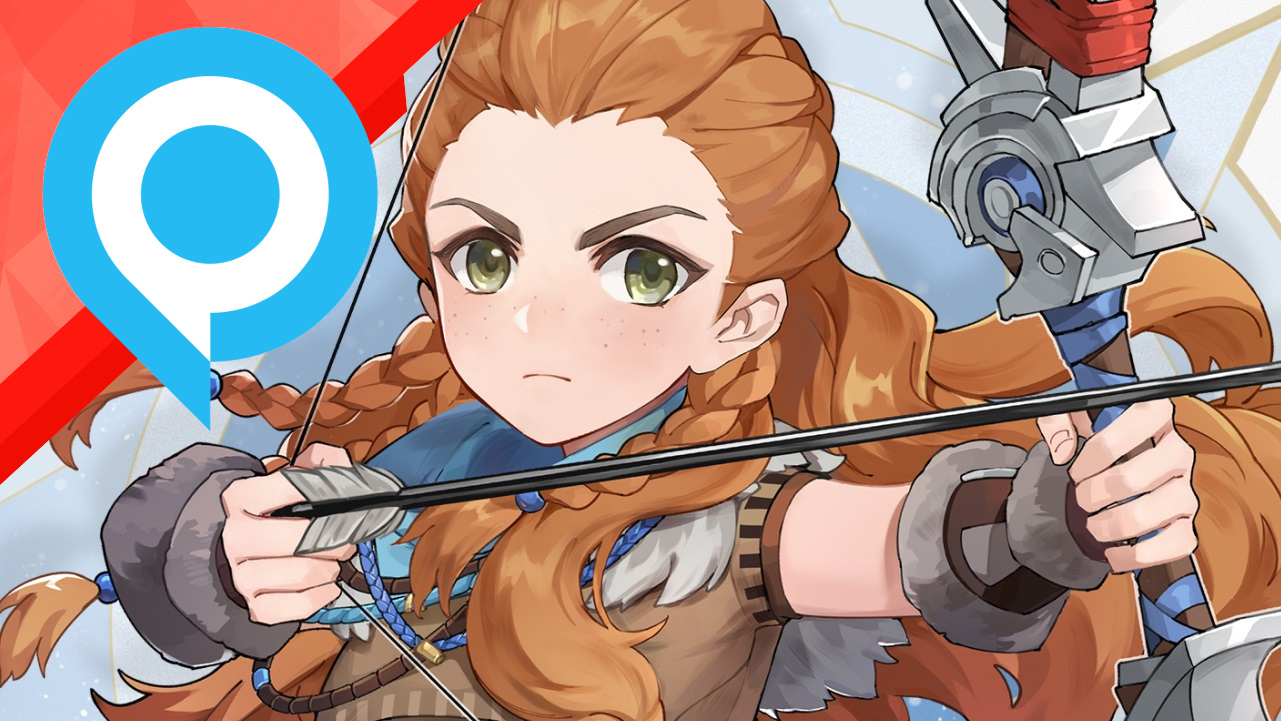 Genshin Impact Zeigt Charakter Aloy auf gamescom 2021