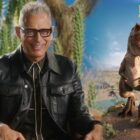 Jeff Goldblum revient pour discuter de Jurassic World Evolution 2