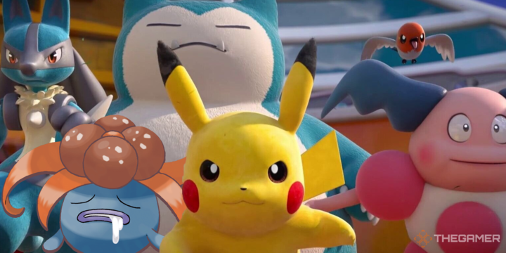 Joueurs de Pokemon Unite, veuillez apprendre comment fonctionnent les MOBA