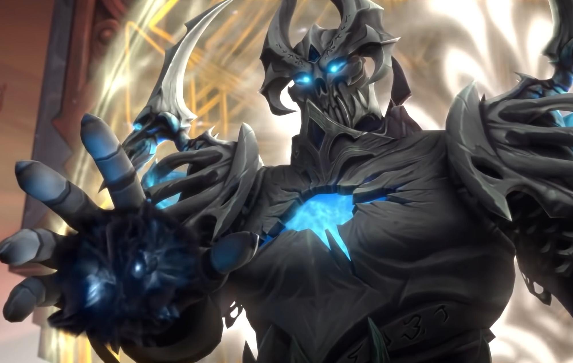 La prochaine mise à jour 'World Of Warcraft' supprimera plus de noms de développeurs