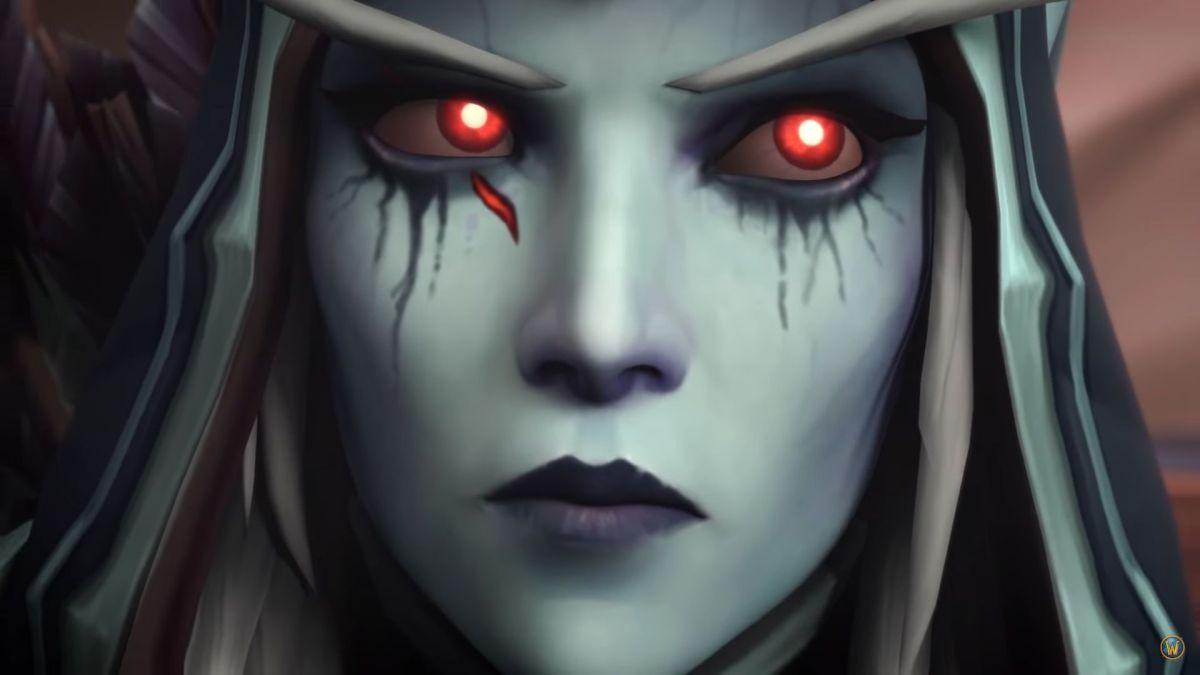 La prochaine mise à jour de World of Warcraft supprimera plus de noms de développeurs