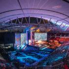 Le championnat du monde de League of Legends 2021 aurait été déplacé de la Chine vers l'Europe