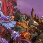 Le prochain patch de World of Warcraft ajoute des options de personnalisation surprise