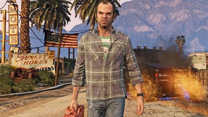 Leçons que vous ignorez peut-être que vous apprenez lorsque vous jouez à Grand Theft Auto V