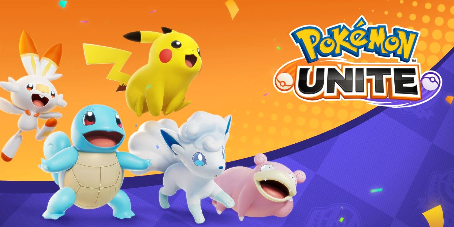 Les joueurs de Pokémon Unite disent que leurs noms de compte sont utilisés par des bots