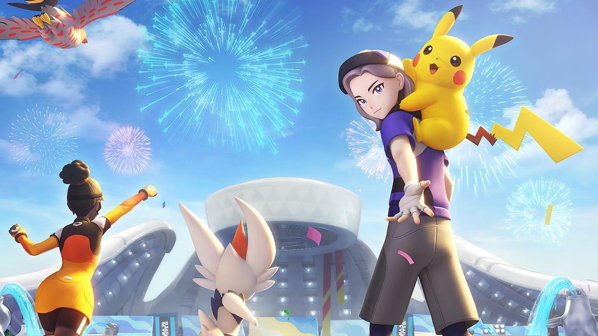 Les joueurs de Pokémon Unite ne veulent vraiment pas se préparer pour les matchs