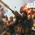 Les joueurs de Warzone appellent à des changements vitaux de gameplay et de mouvement avec le commutateur Vanguard