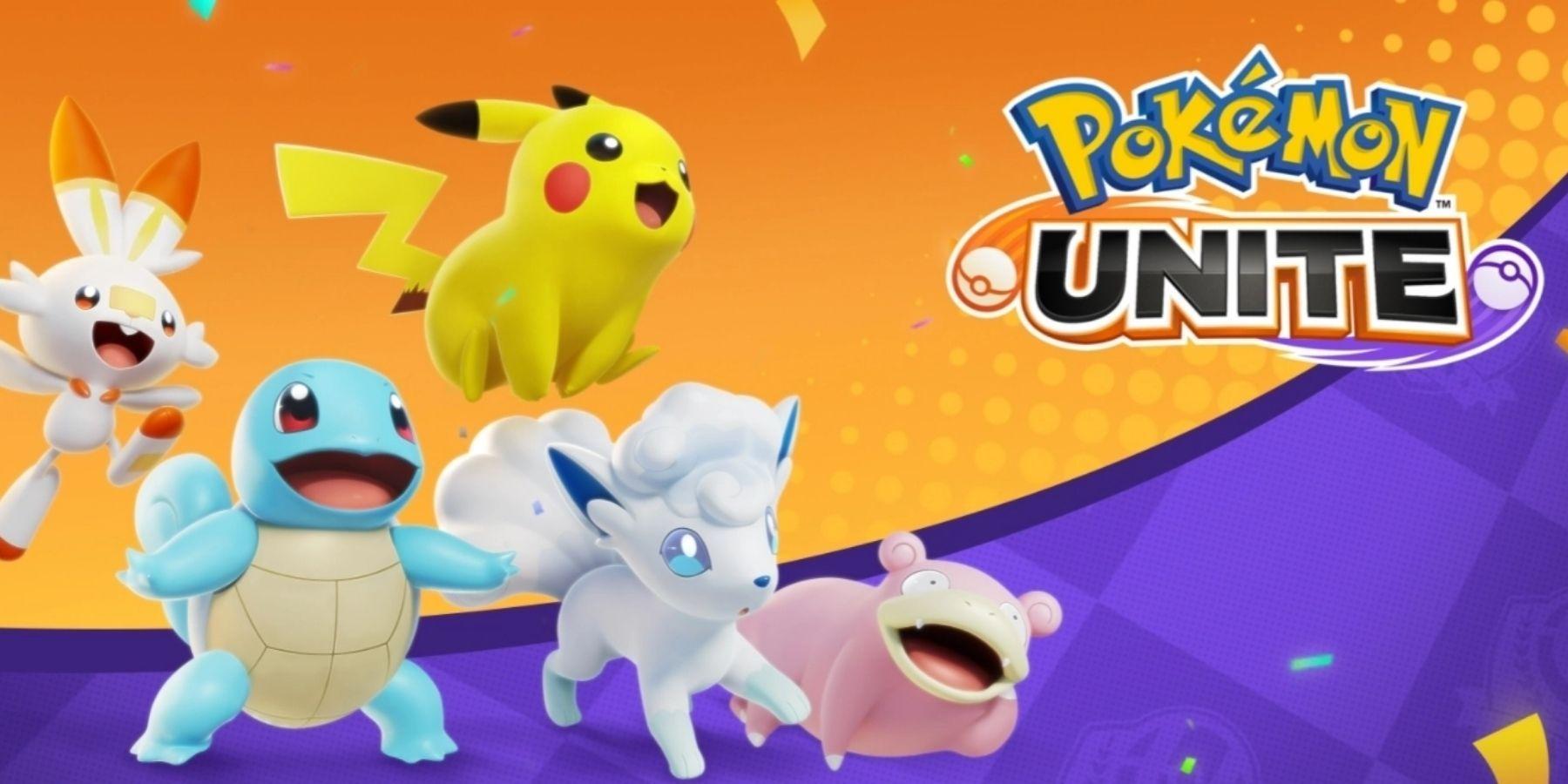 Pokemon populaire qui doit apparaître dans Pokemon Unite