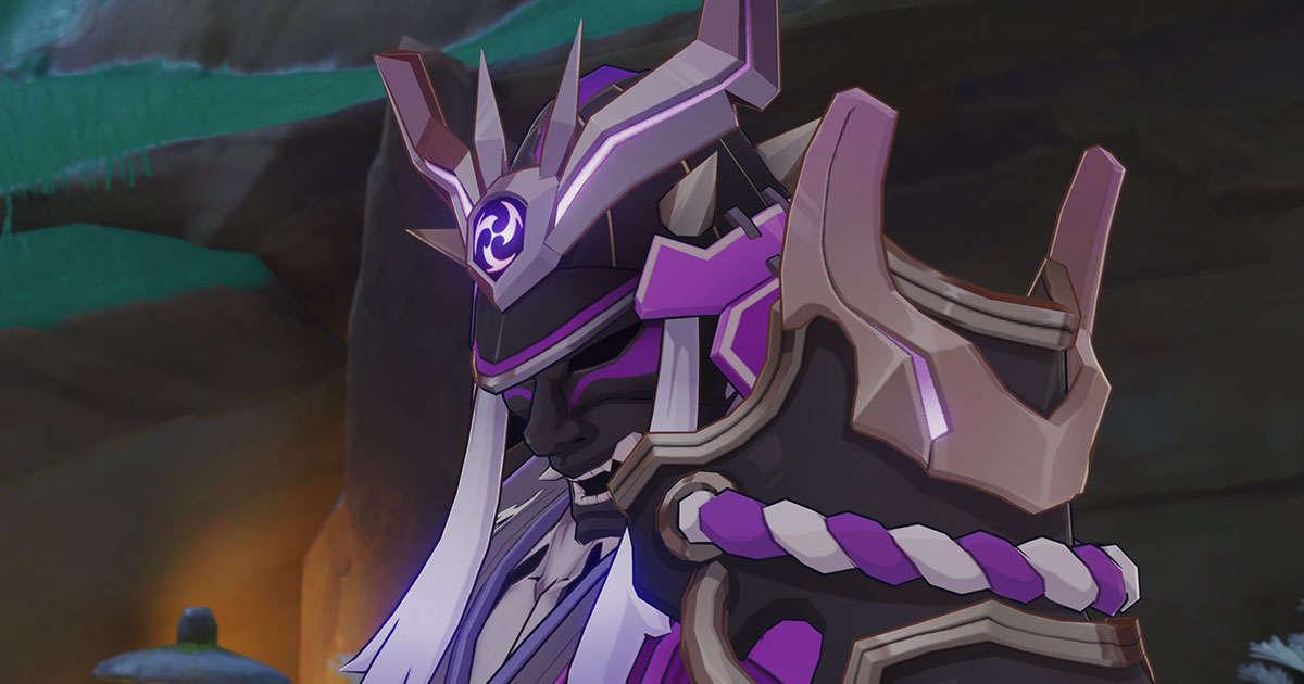 Que signifie Kagemusha dans Genshin Impact ?