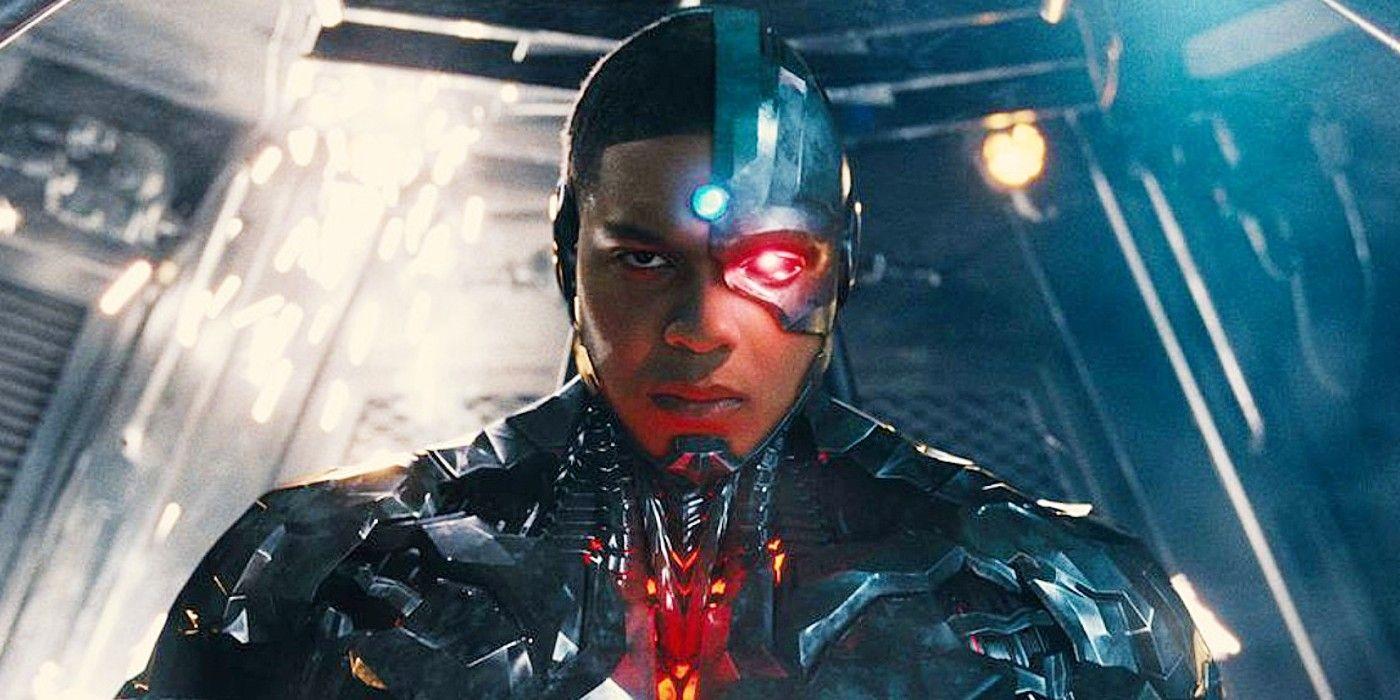 RAPPORT: Cyborg Fortnite Skin reporté indéfiniment
