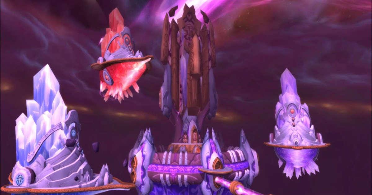 World of Warcraft TBC Classic Phase 2 devrait commencer le 15 septembre