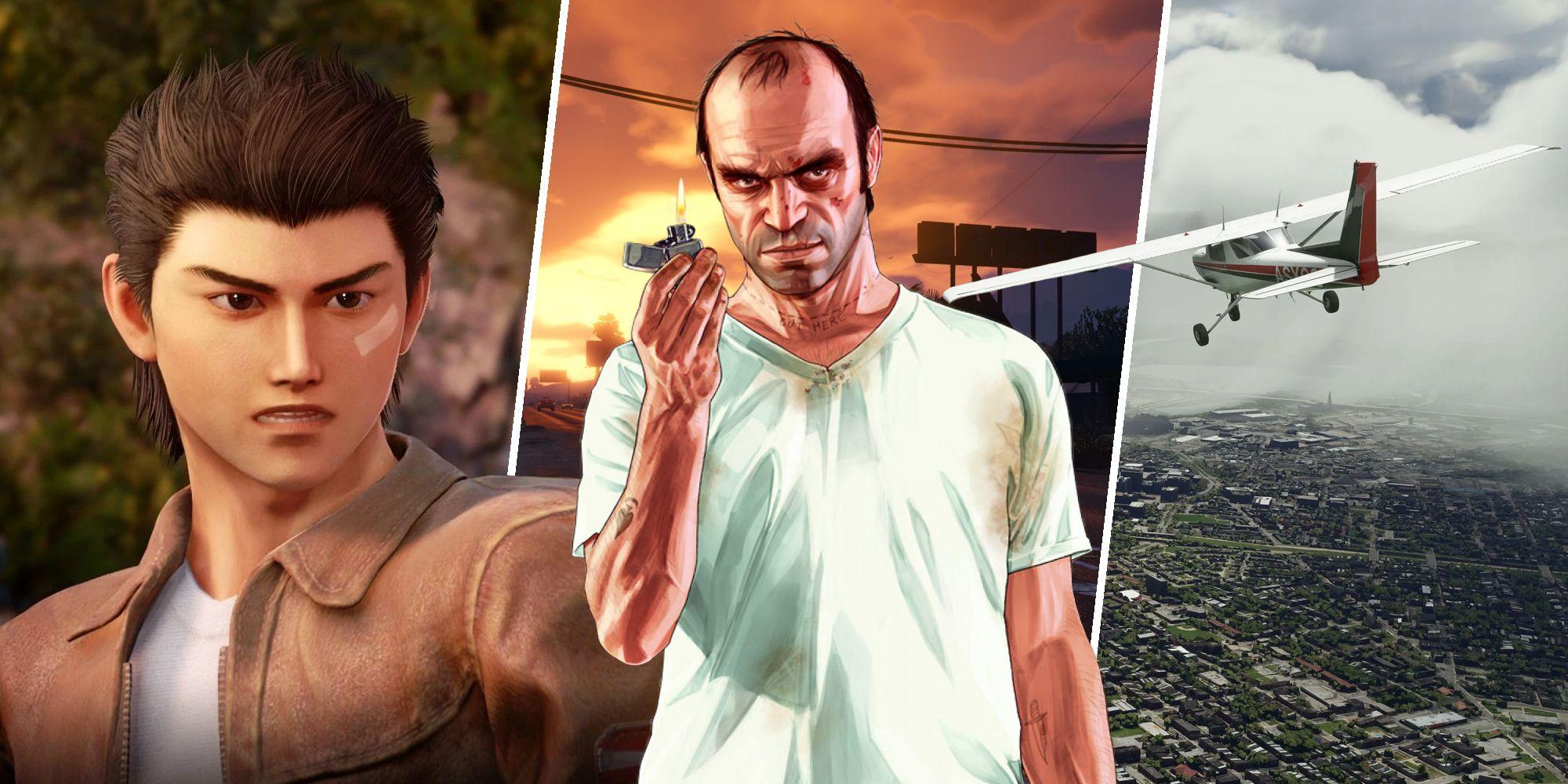10 suites de jeux vidéo qui ont mis plus de temps à arriver que Grand Theft Auto 6