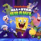 La date de sortie et la taille du fichier de Nickelodeon All-Star Brawl semblent révélées