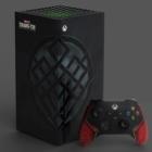 Microsoft crée une Xbox Series X personnalisée pour Shang-Chi, voici comment la gagner potentiellement