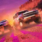 Dirt 5 lance le nouveau Ford Bronco dans l'action tout-terrain dans le dernier pack de contenu