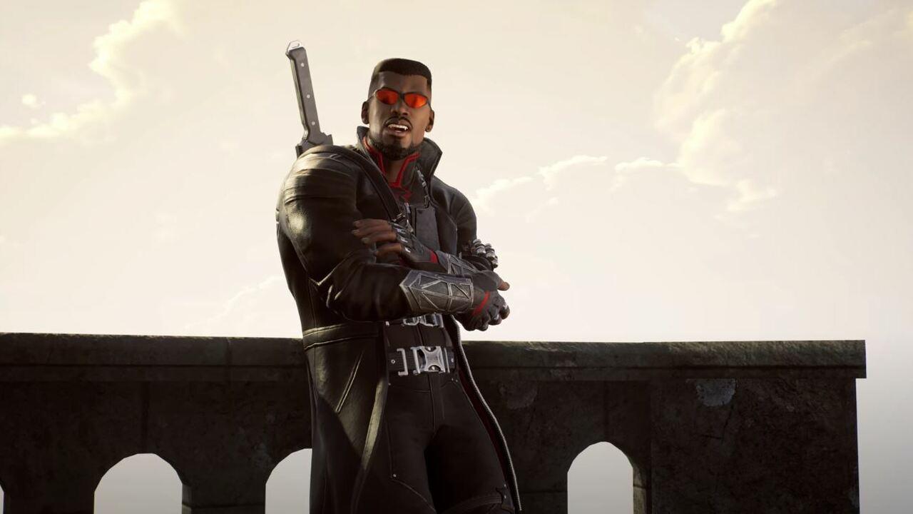 Le gameplay de Midnight Suns de Marvel montre une stratégie basée sur des cartes avec un peu d'emblème de feu