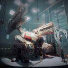 Mech Mechanic Simulator est lancé aujourd'hui pour Xbox One et Xbox Series X|S