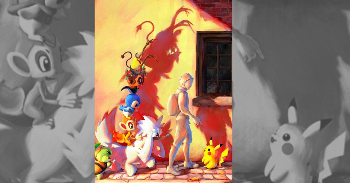 Phantump, Dedenne et Furfrou confirmés pour Pokémon GO