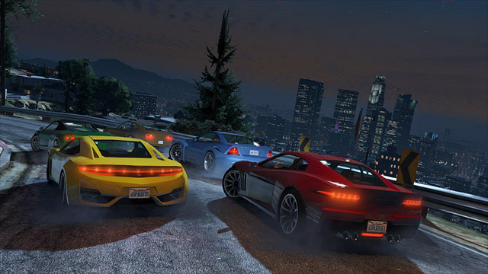 5 meilleures voitures de dérive dans GTA Online pour 2021