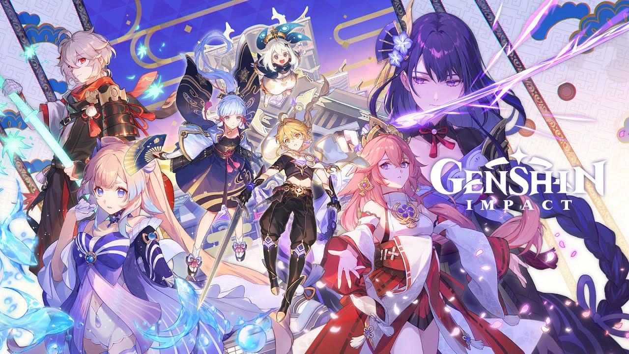 «Genshin Impact», «LEGO Brawls», «Final Fantasy VIII Remastered», «Homescapes», et plus encore – TouchArcade