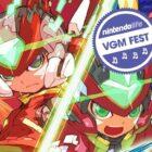 Quick Beats: Le compositeur de Mega Man et Inti créent des discussions sur le fondateur avec Backdraft et Bongos
