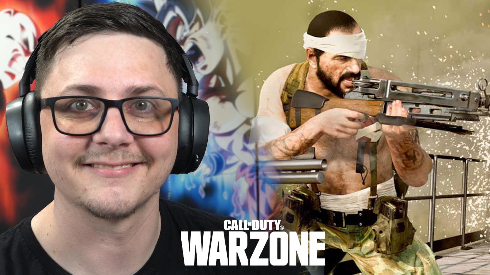 Le gourou de Warzone JGOD montre comment les kill cams peuvent faire ressembler les joueurs normaux à des pirates