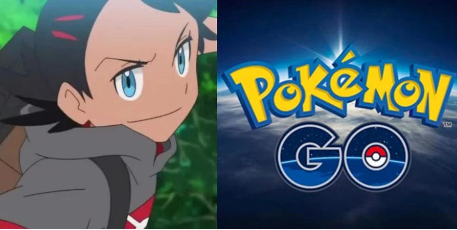 Pokémon Journeys: All The Ways Goh Represents Pokémon Go