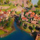 Quels emplacements de carte Fortnite Chapter 2 Season 7 seront détruits avant la nouvelle saison ?